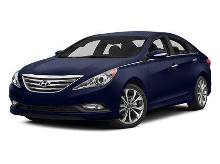 2014_Hyundai_Sonata_GLS **MANAGERS SPECIAL**_ Salisbury MD
