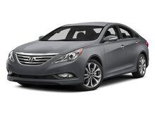 2014_Hyundai_Sonata_GLS_ Memphis TN