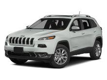 2014_Jeep_Cherokee_Latitude_ Moosic PA
