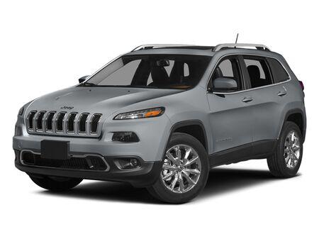 2014_Jeep_Cherokee_Latitude_ Salisbury MD