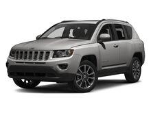2014_Jeep_Compass__ Kansas City MO