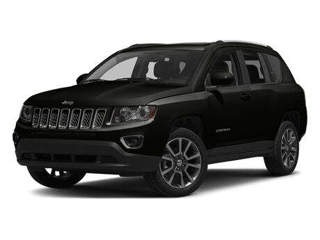 2014 Jeep Compass Sport Mount Hope WV