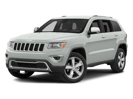 2014_Jeep_Grand Cherokee_Laredo_ Salisbury MD