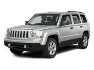 2014 Jeep Patriot Altitude Memphis TN