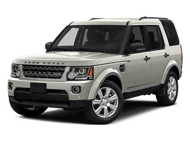 2014_Land Rover_LR4_Base_ Houston TX