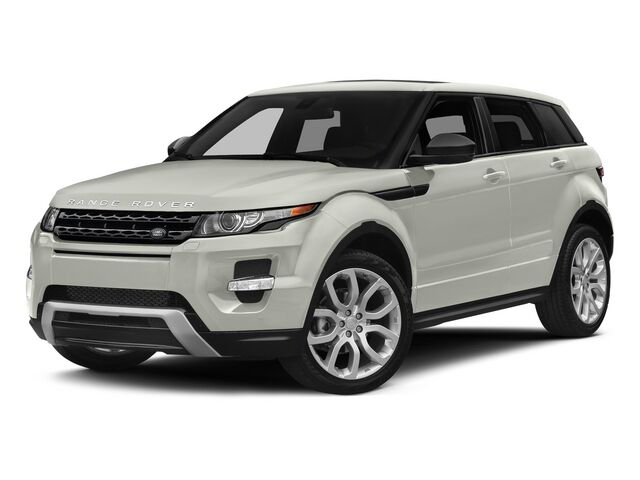 2014 Land Rover Range Rover Evoque Dynamic Trinidad CO
