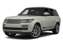 2014_Land Rover_Range Rover_Supercharged Autobiography_ Raleigh NC
