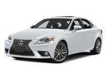 2014_Lexus_IS 250_4DR SPORT SDN AUTO RWD_ Yakima WA