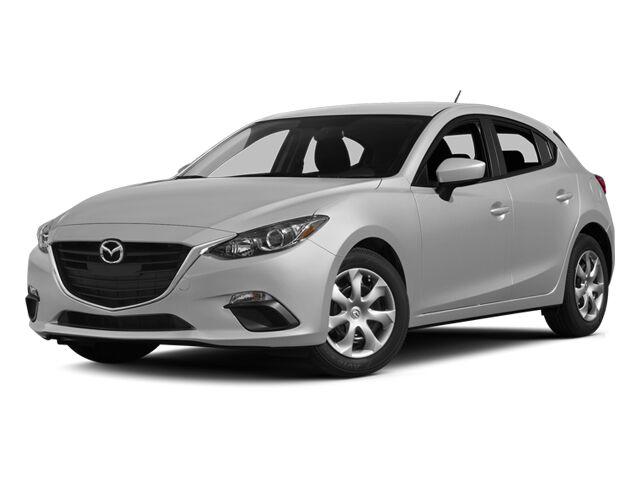 2014 Mazda Mazda3 i Sport Bayamon PR