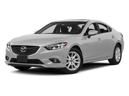 2014_Mazda_Mazda6_i Touring_ Scranton PA
