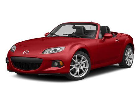 2014_Mazda_Miata_Club SOFT TOP MANUAL_ Salisbury MD