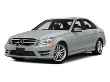 2014_Mercedes-Benz_C-Class_4DR SDN C300 LUXURY 4MATI_ Yakima WA