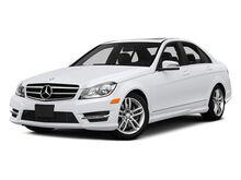 2014_Mercedes-Benz_C-Class_C 300 4MATIC® Sedan_ Yakima WA