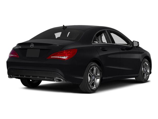 2014 Mercedes-Benz CLA CLA 250 4MATIC®** SUNROOF ** GUARANTEED FINANCING ** Salisbury MD