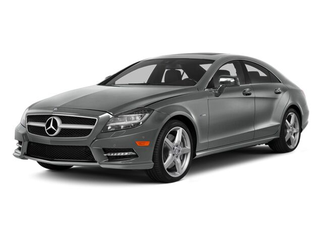 2014 Mercedes-Benz CLS CLS 550 Coupe Yakima WA