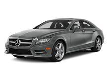 2014_Mercedes-Benz_CLS-Class_4DR SDN CLS 550 RWD_ Yakima WA
