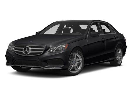 2014_Mercedes-Benz_E-Class_E 350 4MATIC®_ Salisbury MD