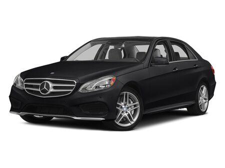 2014_Mercedes-Benz_E-Class_E 550 4MATIC®_ Salisbury MD