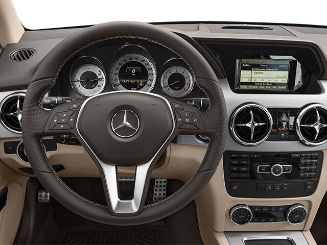 2014 Mercedes-Benz GLK GLK 350 Houston TX