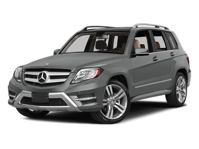 2014_Mercedes-Benz_GLK_GLK 350_ Houston TX