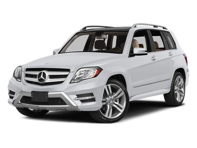 2014 Mercedes-Benz GLK GLK 350 Merriam KS