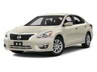 2014 Nissan Altima 2.5 S Memphis TN