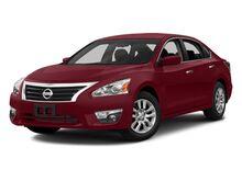 2014_Nissan_Altima_2.5 S_ Memphis TN