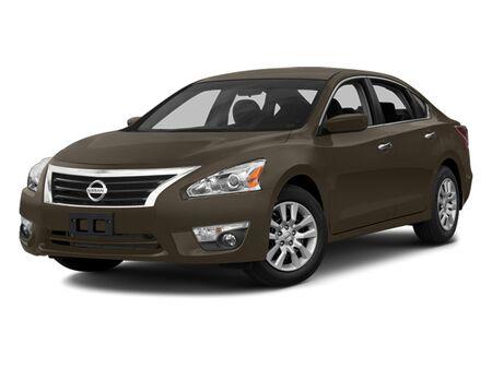 2014_Nissan_Altima_2.5 S_ Salisbury MD