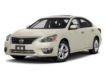 2014_Nissan_Altima_2.5 SL_ Memphis TN