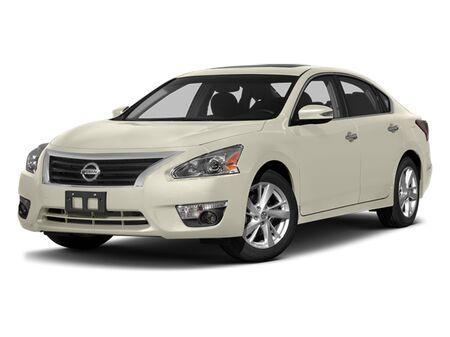 2014_Nissan_Altima_2.5 SL_ Salisbury MD