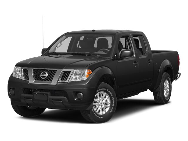 2014 Nissan Frontier SV Knoxville TN
