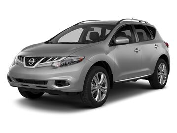 2014_Nissan_Murano_S_ Santa Rosa CA