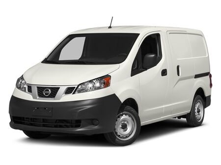 2014_Nissan_NV200_SV_ Salisbury MD