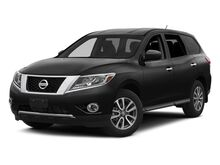 2014_Nissan_Pathfinder__ Kansas City MO