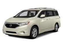 2014_Nissan_Quest_3.5 SL_ Kansas City MO