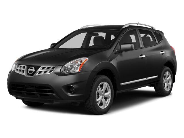 2014 Nissan Rogue Select S Miami FL
