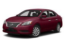 2014_Nissan_Sentra_SV_ Kansas City MO