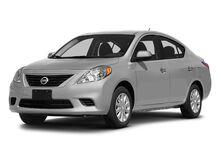 2014_Nissan_Versa_1.6 S Plus_ Kansas City MO