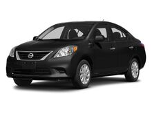 2014_Nissan_Versa_1.6 SV Sedan_ Kansas City MO
