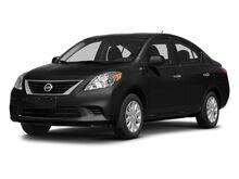2014_Nissan_Versa_1.6 SV Sedan_ Kansas City MO