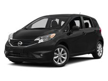 2014_Nissan_Versa Note_S_ Kansas City MO