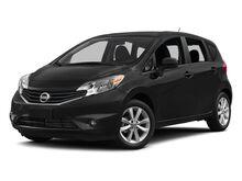 2014_Nissan_Versa Note_SV_ Winchester VA