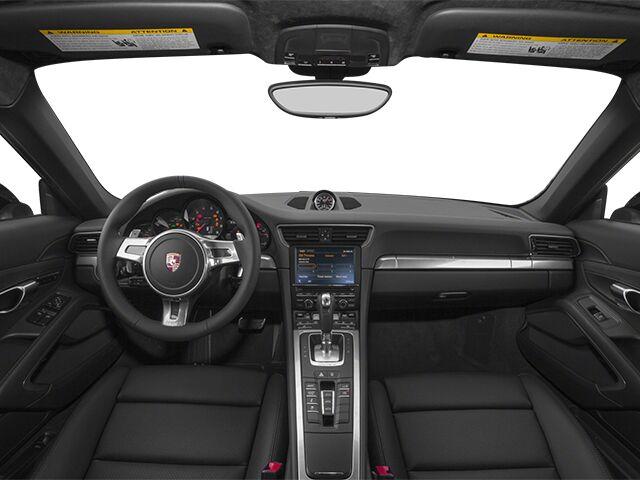 2014 Porsche 911 Carrera 4S Colorado Springs CO