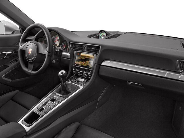 2014 Porsche 911 Carrera S Colorado Springs CO