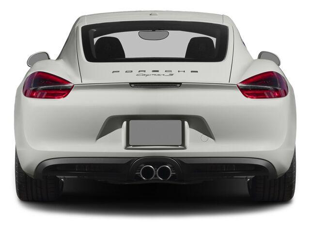 2014 Porsche Cayman S Colorado Springs CO
