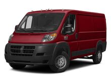 2014_RAM_Promaster_1500 Low Roof Tradesman 118-in. WB_ Plano TX