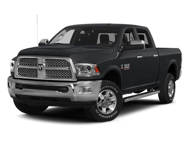 2014 Ram 2500 4WD Crew Cab 149 Tradesman Conroe TX