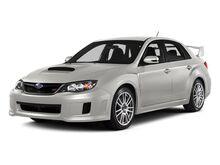 2014_Subaru_Impreza Sedan WRX_WRX STI_ Daphne AL