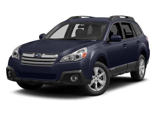 2014 Subaru Outback 2.5i Santa Rosa CA