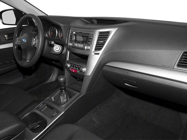 2014 Subaru Outback 2.5i Premium Asheboro NC